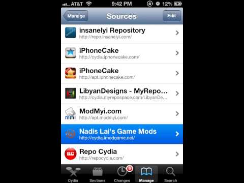 How to mod clash of clans with jailbreak