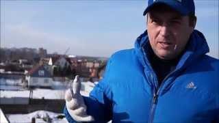 видео Что делать, если протекает крыша?