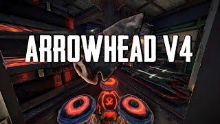 ArrowHead v4 (Rust Base Build)