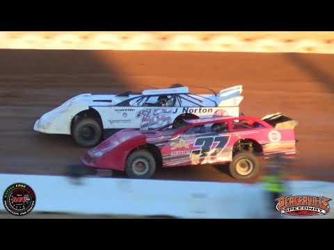Placerville Speedway June 23rd, 2018 Carnett Clash Limited Late Models