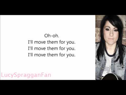 Lucy Spraggan Mountain's Lyric