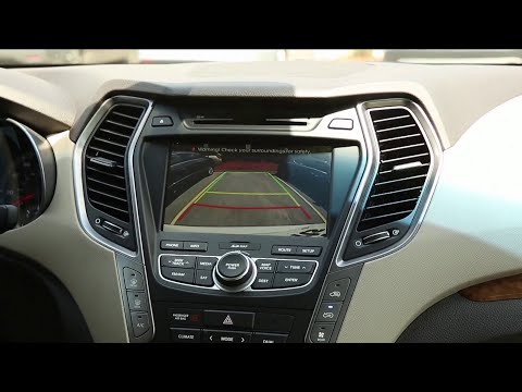 Consumer Reports Reveals Backup Cameras You Can Install In Your Car