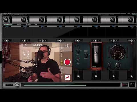 Edge Microphone Demonstration