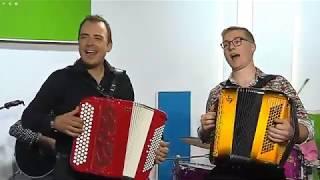 Mickaël CLEMENT, émission 123 Musette / Novembre 2019