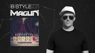 Lewis Capaldi - Someone You Loved (Magun & B-Stylezz Hardstyle Bootleg) *FREE DOWNLOAD* Video