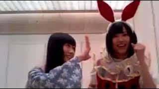 2013.11.03 NMB48 矢倉楓子・古賀成美 Google+投稿 http://plus.google....