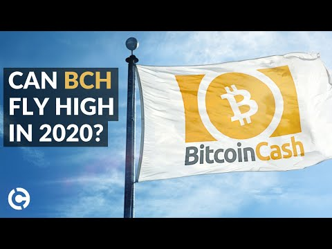 Bitcoin Cash Price Prediction 2020 | Can Bitcoin Cash Rally Again?