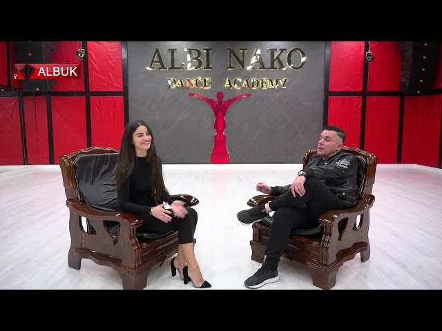 20 minuta me      Albi Nako
