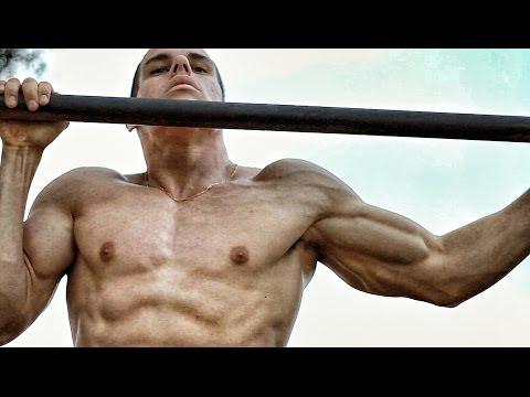 Chase Your Dreams - Calisthenics Workout Motivation - Brendan Meyers
