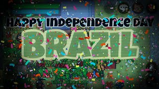 ✴️Mirage Realms Boss Event!✴️(Brazil independence day)✴️