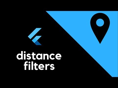 Flutter - Location based markers with Google Maps