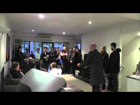 Ellerslie Harcourts Auction, New Zealand