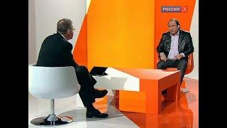 Ратные подвиги нагайбаков / Россия, любовь моя! / Телеканал Культура