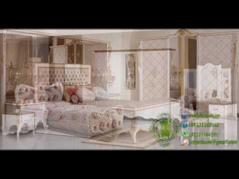 Set Kamar Tempat Tidur Minimalis Modern Model Terbaru 2016 Harga Murah dan Berkualitas