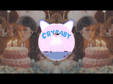 Melanie Martinez - Pity Party (BreakOut Remix)
