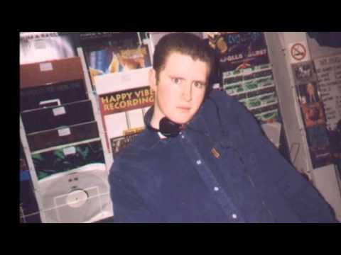 DJ DNA - Lost Tracks - Track 3