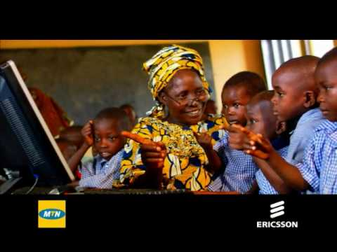 An Ericsson + Zain feature on the Ikaram, Nigeria Millennium Villages
