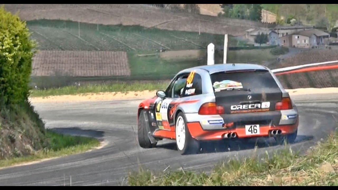Bmw z3 m rallye