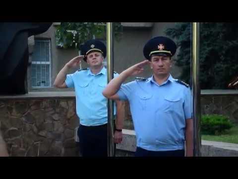 MYKOLAIV DSNS: Рятувальники Миколаївщини відзначили День Державного Прапора України
