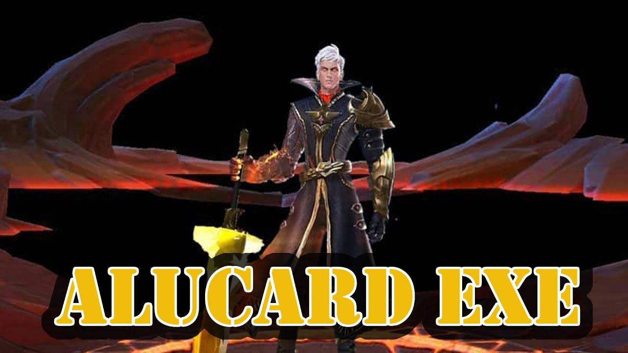 ALUCARD EXE