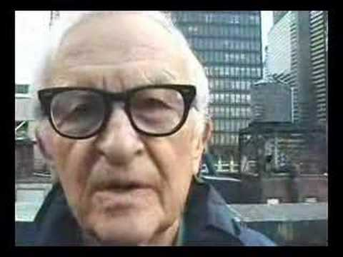 Albert Maysles - on Propaganda and Hitler