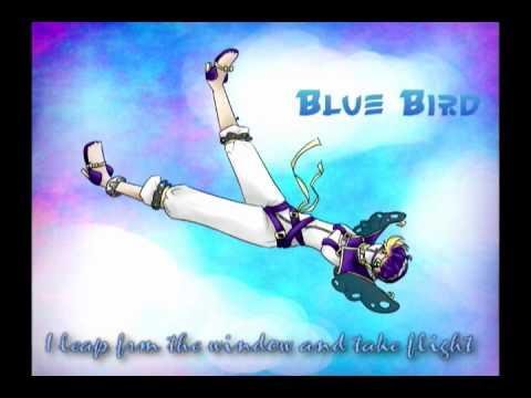 【UTAU】Naruto | Blue Bird 【Yefane Talura】 **VOICEBANK RELEASE**