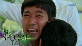 My Special Tatay: Boyet breaks down in tears   Episode 119