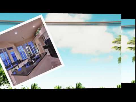 Realtor- Real Estate- Investor Property Showcase Beach House Videos Customized