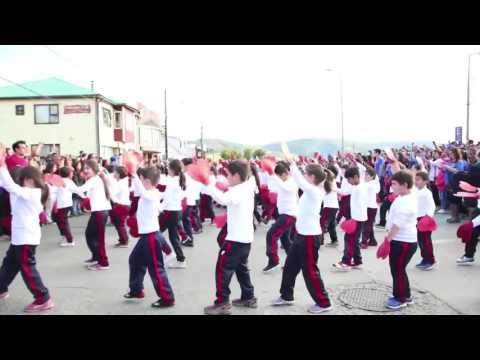 Flashmob 2016 - Colegio El Pilar