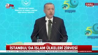 Son Dakika: Başkan Erdoğan'dan Macron'a Sert Tepki! / A Haber