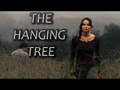 The Hanging Tree: The Hunger Games Tribute