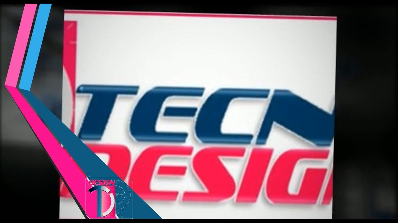 TecnoDesign Intro 2017 HD