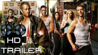 Chicago Fire 3x13: Trailer Season 3 | NBC