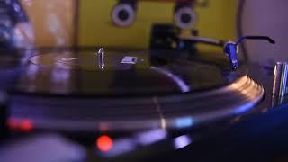 DJ Shadow - Triplicate/ Something Happend That Day ( 16 bit /96 hz vinyl Audio Capture )