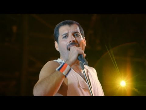 Queen - Under Pressure - Live in Budapest 1986/07/27 [Live Magic Audio]