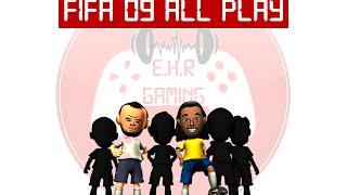 Best Fifa 09 All Play Wii Goals