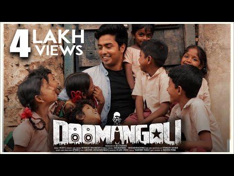 Doomangoli | Tamil Album Song | Dhinesh Dhanush