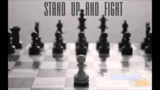 Pandora101 - Stand up and Fight.