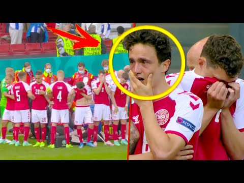 Football Respect & Beautiful Fair Play Moments