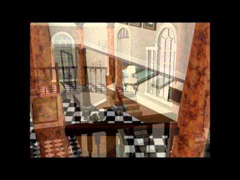 plan appartement blair waldorf