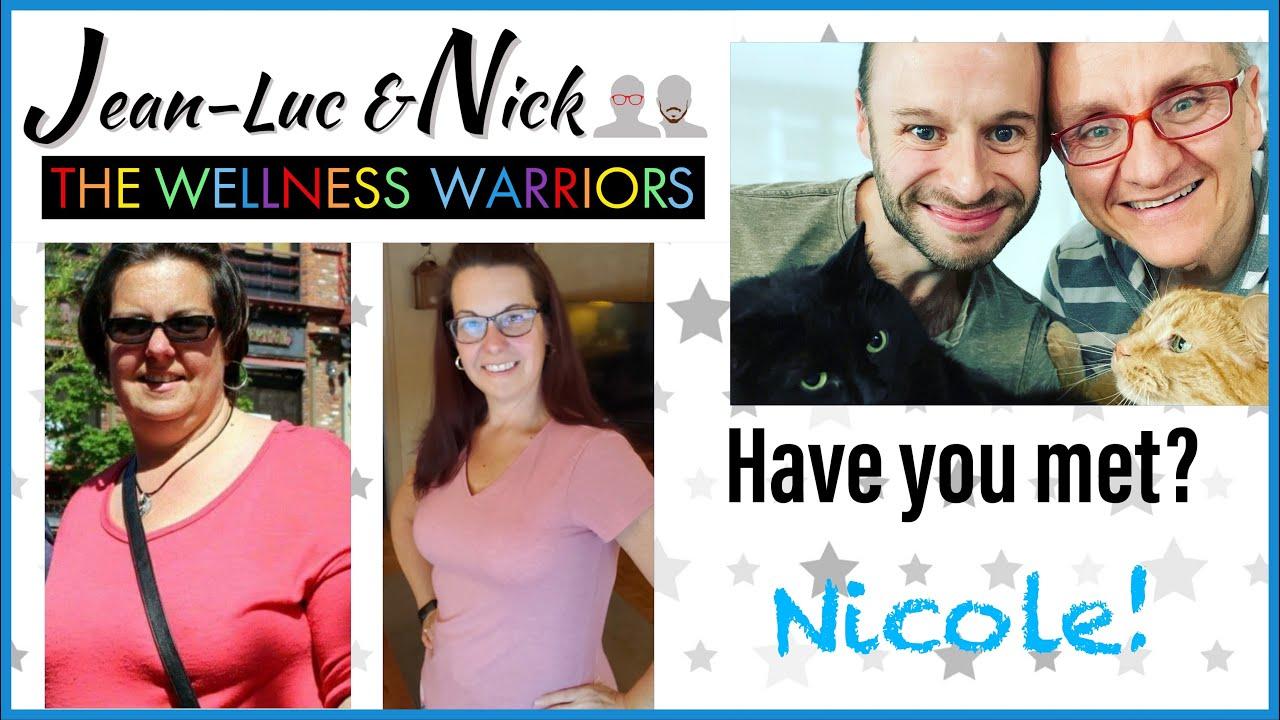 Have You Met? Nicole!