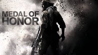 MEDAL OF HONOR #1