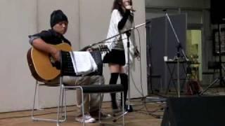 2010.10.11(Mon)「赤煉瓦ホール」Charbow(ココペリ)企画 Live!! REA...