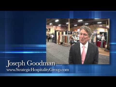 Joseph Goodman - Purchasing Company