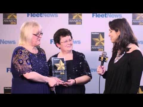Fleet News Awards 2016