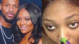 Teairra Mari Instagram hacked with Nudes And Sextapes
