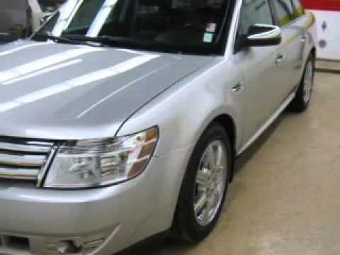 2008 Ford Taurus   Clements Chevrolet Cadillac Subaru