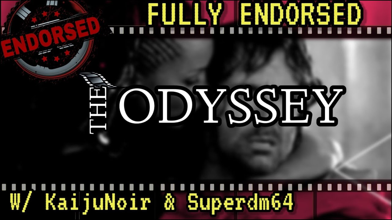 Download Fully Endorsed Ep. 17 - The Odyssey (1997)