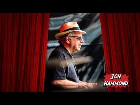 Jon Hammond Show 0520