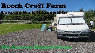 Beech Croft Farm Caravan Park & Camping Site